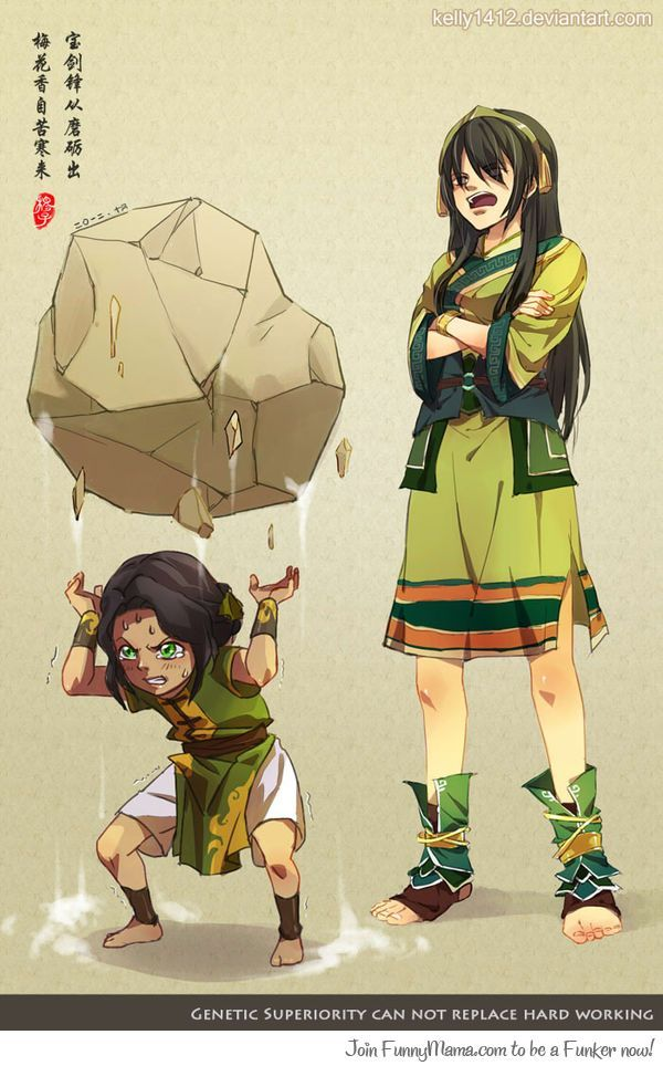 Teaching Earthbending Toph Style Avatar Airbender Avatar The Last Airbender Use at your own risk. teaching earthbending toph style