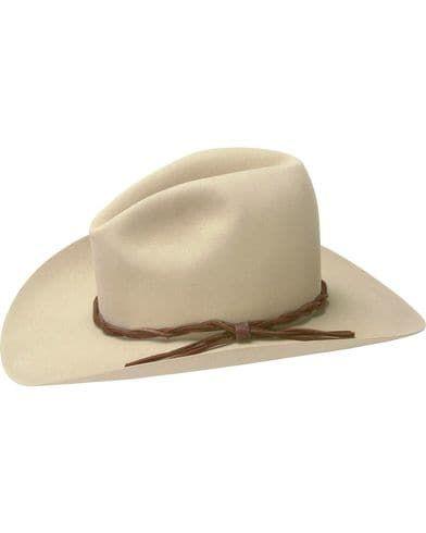 c0f3a1ccbb4948 Stetson Men's 6X Gus Fur Felt Cowboy Hat in 2019 | Hats | Felt ...