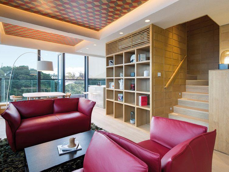 Riviera Residential Building   lagranja design