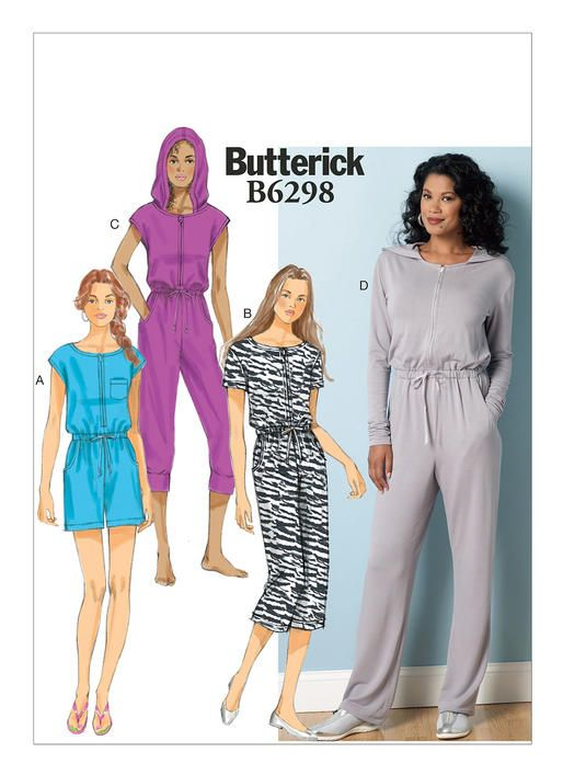 B6298 | Pattern Drafting & Alterations | Pinterest | Sewing patterns ...