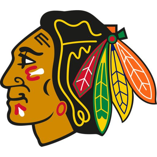 chicago blackhawks logo giant officially licensed nhl removable rh pinterest com chicago blackhawks clipart free