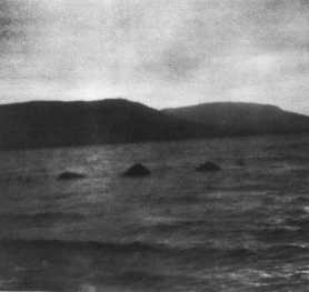 Official MODERN MYTHS Fact or Fiction thread-Bigfoot, Loch Ness ...