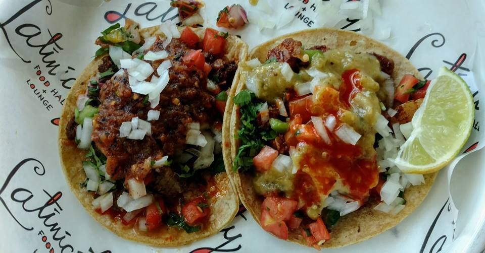 mexican food chicago loop