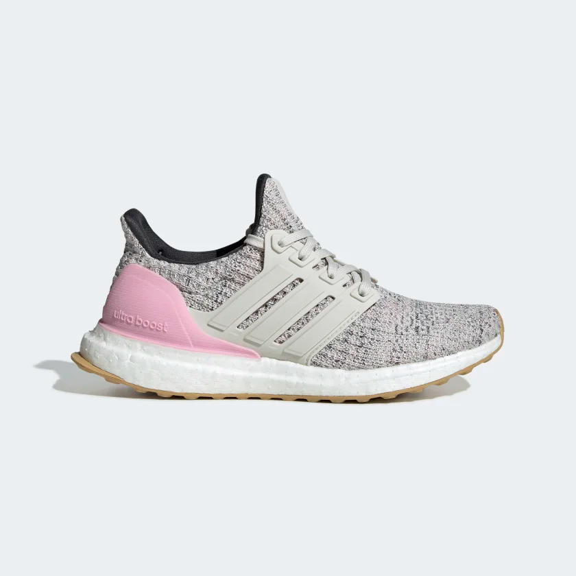 Adidas Ultraboost Shoes Pink Adidas Us Walking Shoes Women Wedges Shoes Outfit Adidas Sneakers Women