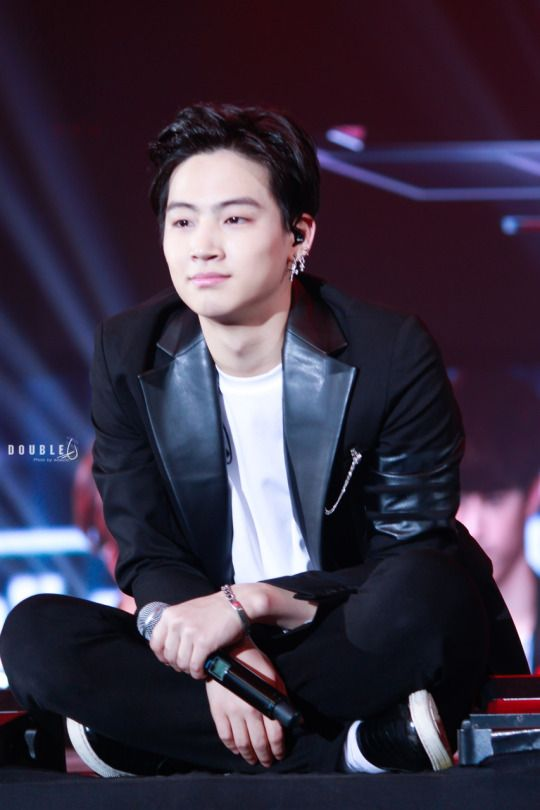 lim jaebum | JB | got7 | leader | Im Jae-bum 임재범 (JB-Got7