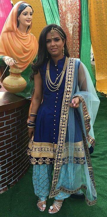 59d03589 Pinterest: @pawank90 | Salwar Kameez | Punjabi suits, Indian outfits ...