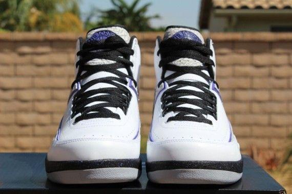 best cheap a0896 86d17 air jordan 2 dark concord available early on ebay 05 570x380 Air Jordan 2  Dark Concord