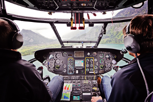 Helicopter pilots, we can help you to find life insurance