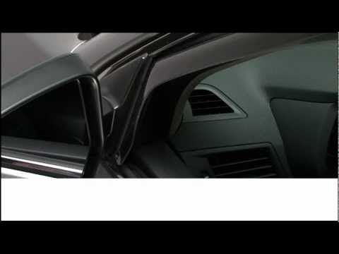 Here Is A Video Showing You How To Install Your Weathertech Side Window Deflectors Our Side Window Deflectors Are Window Deflectors Weather Tech Side Window