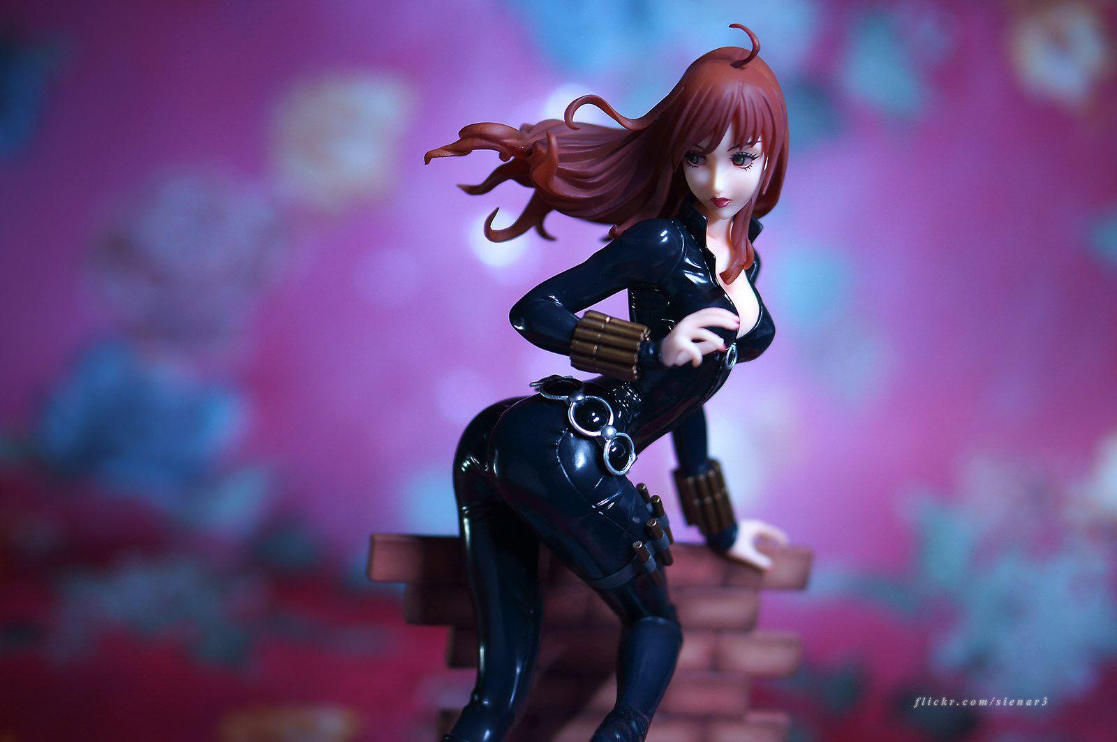 Kotobukiya Black Widow DSC07198 | by sienar3