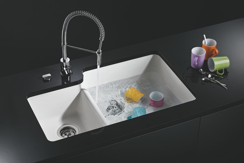 Schock Solido Bowl 175 Granite Sol N 175 333 00 Diy Luxury
