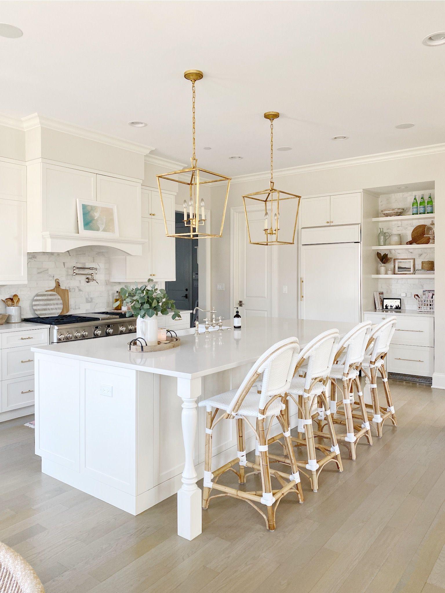 5 Inspiring Kitchens To Copy Now Liketoknowit In 2020 Kitchen Inspirations Stylish Kitchen Dream Kitchen