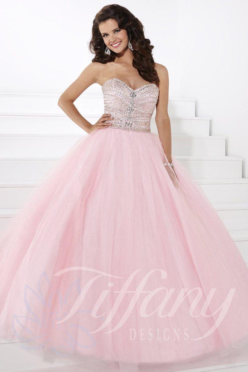 Hispanic Party Dresses