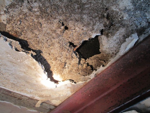 Http Www Mobilehomerepairtips Com Mobilehomewaterdamagerestorationoptions Php Has Some Info On The Signs Of Water Damage In The Home And Recovery Options