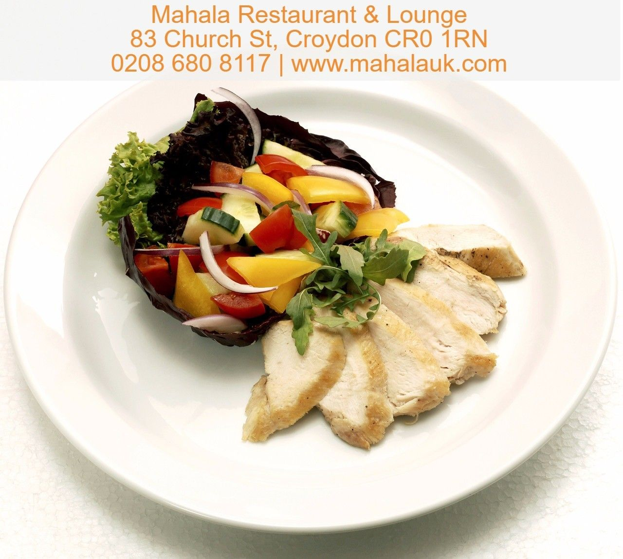 Mahala Restaurant & Lounge Offers The True Heart And Soul