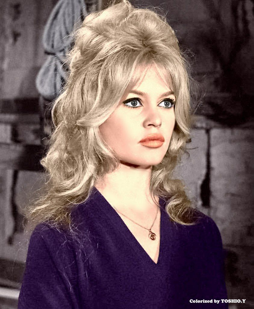 1960 1964 Harstil In 2020 Bridgitte Bardot Bridget Bardot 60er Jahre Frisuren