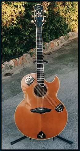 Old L 00 With Scalloped Fretboard The Acoustic Guitar Forum Guitar Archtop Guitar Guitar Design