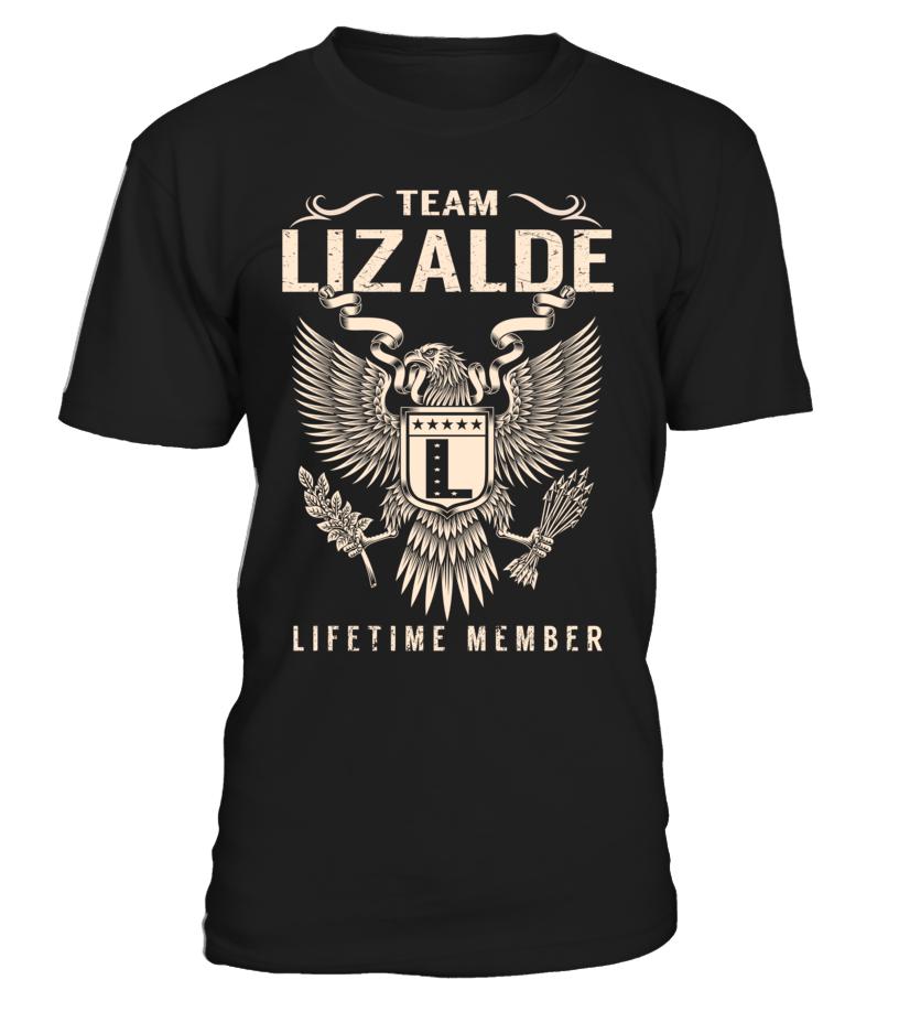 Team LIZALDE Lifetime Member