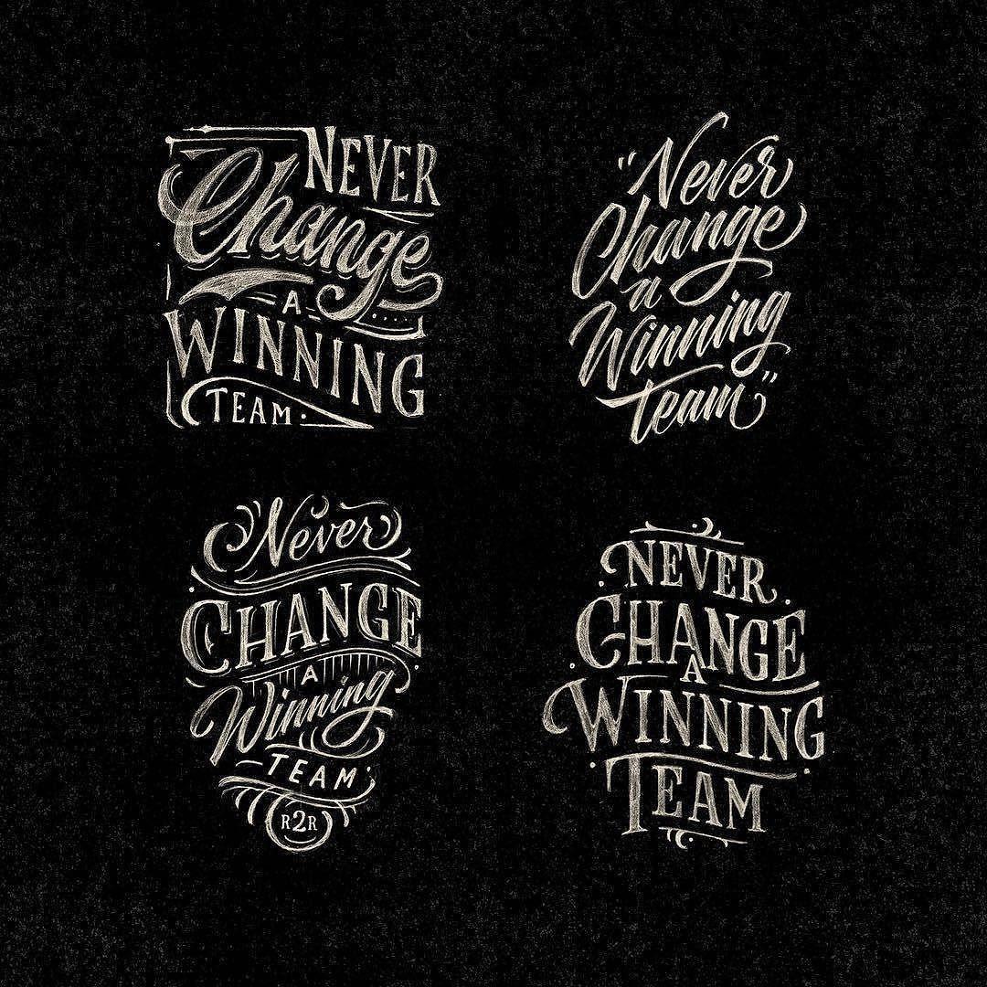 Great layouts. Type by @talenta.priyatmojo - #typegang - free fonts at typegang.com   typegang.com #typegang #typography