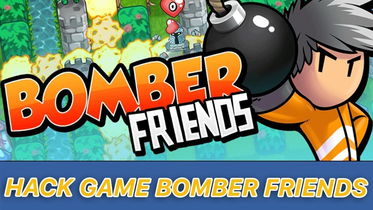 Bomber Friends v2.15 Mod APK Gaming tips, Mod app, Play