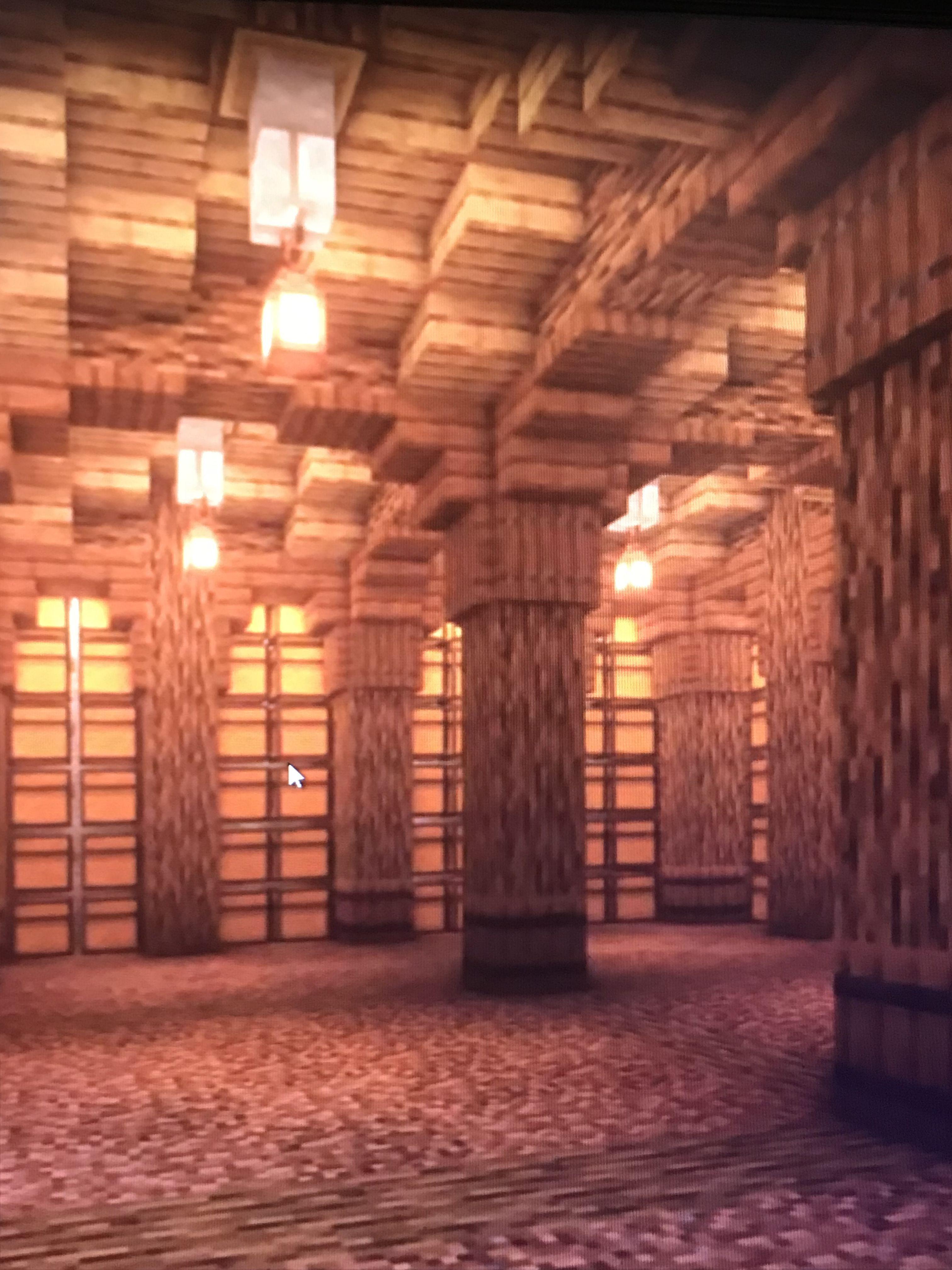Old Storage Unit Minecraft Minecraftbuildingideas In 2020 Minecraft Architecture Minecraft Houses Minecraft Construction