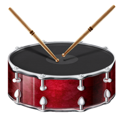 Real Drums Free 2 : Drum set - http://appedreview.com/app/real-drums-free-2-drum-set/