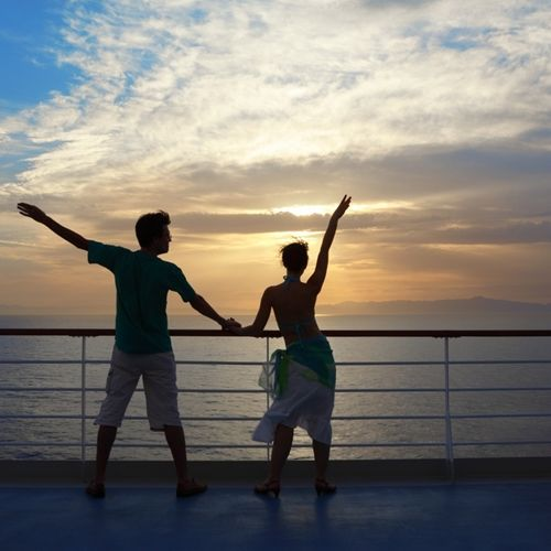 How to have a truly relaxing family cruise vacation