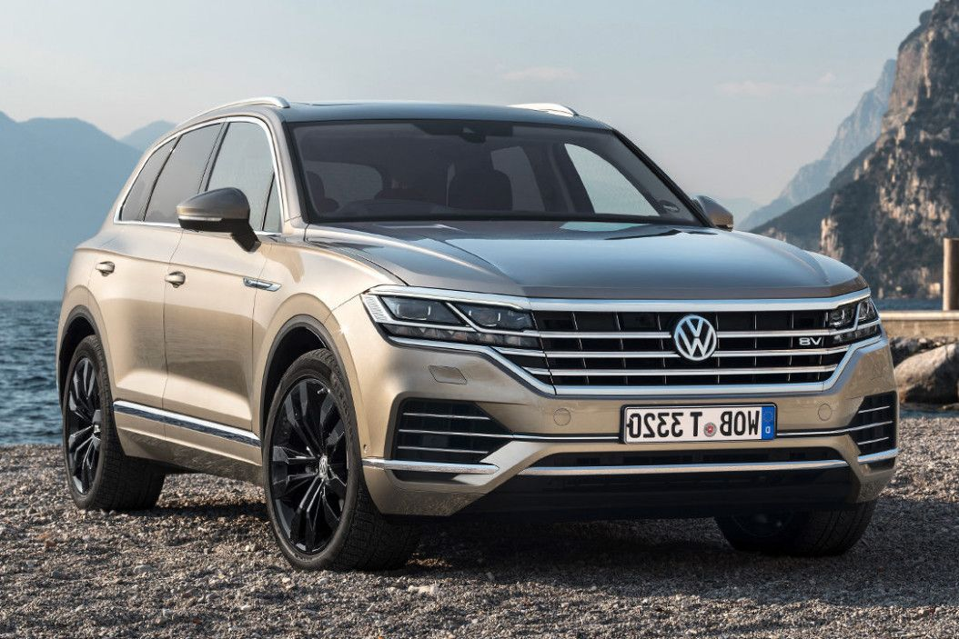 How I Successfuly Organized My Very Own 2020 Volkswagen Touareg Volkswagen Touareg Volkswagen Concept Cars
