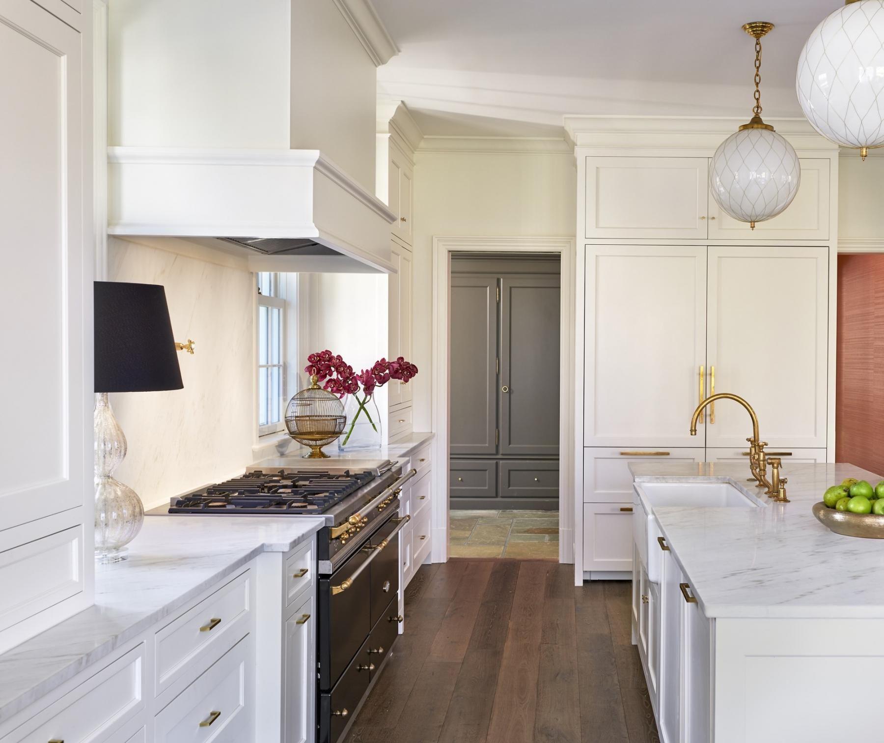 Kitchen Design Kent: Anne Decker Architects