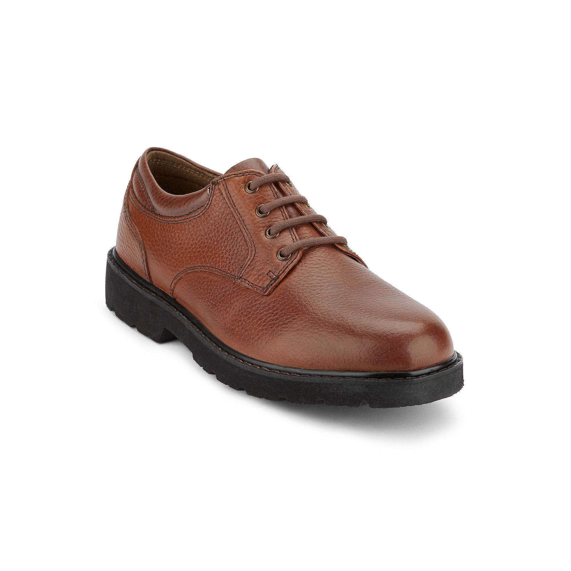 Dockers Shelter Men's Water Resistant Oxford Shoes, Size