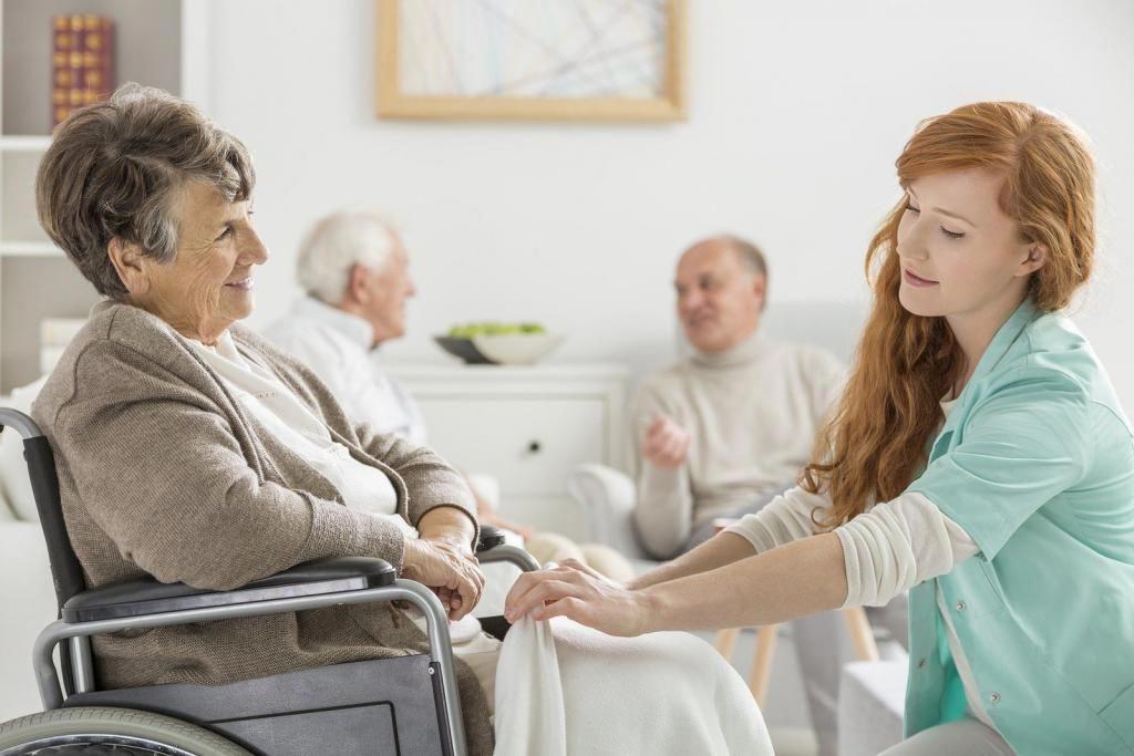 Pin on Elderly Care Advice
