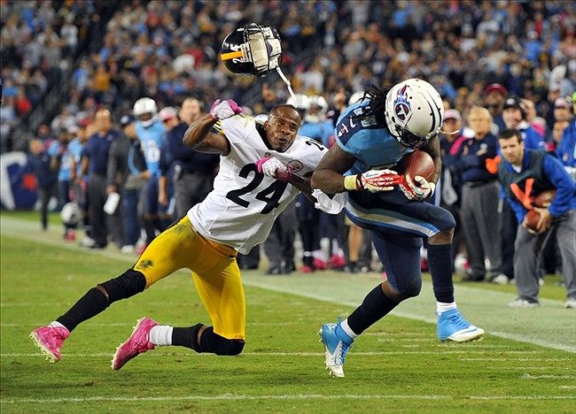 Tennessee Titans Game Notes from Thursday Night