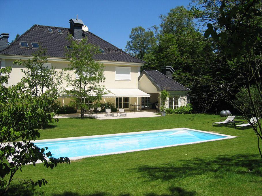 Schwimmbad Bauen Kosten Schwimmbadbau In Leverkusen Mannheim