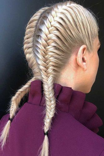 45 Gorgeous Winter Hairstyles For Long Hair | Lovehairstyles.Com - Hair Beauty