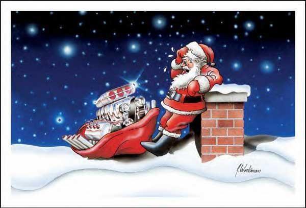Weihnachtsbilder Pinterest.Mopar Christmas Mopar Holidays Pinterest Mopar And Art