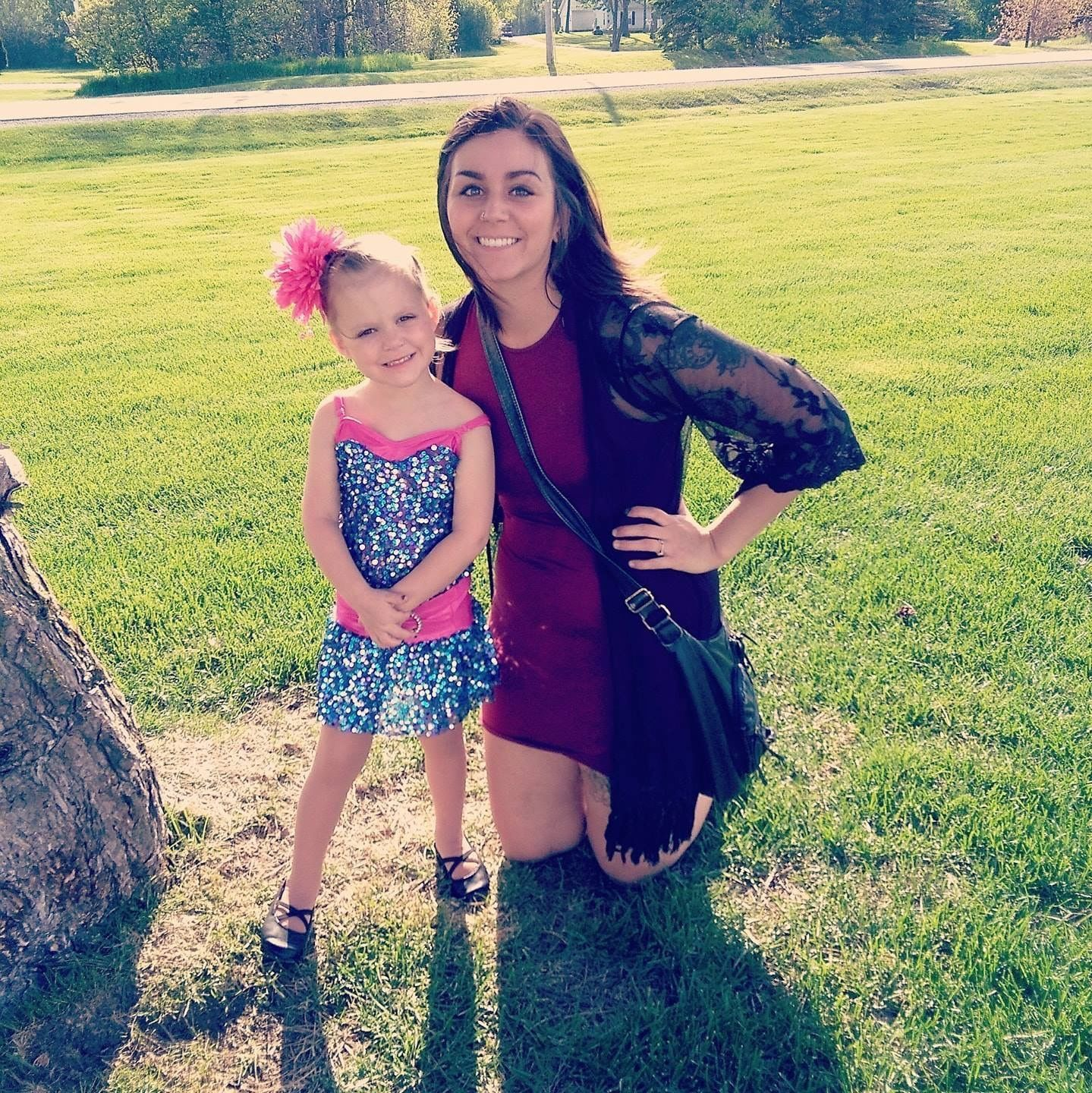 A Letter To My Bonus Child   for babygirl!   Mom quotes from