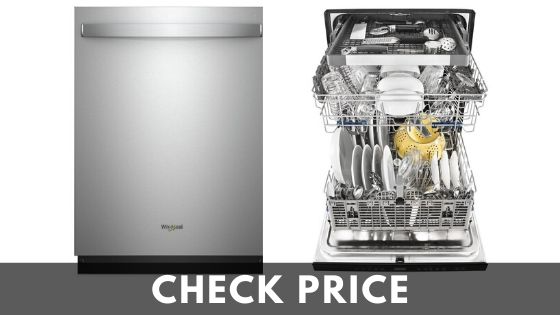 Best Top Quality Dishwashers Under 1000 May 2020 Review