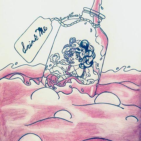 Resultado De Imagem Para Melanie Martinez Mad Hatter Fan Art Melanie Martinez Melanie Martinez Mad Hatter Melanie