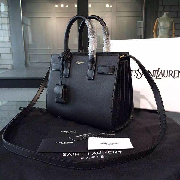 32cf00b8e62 ysl black sac de jour bag nano size | Style in 2019 | Saint laurent ...