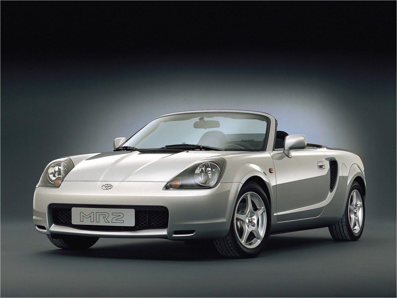 Toyota mr2 spyder research new used toyota mr2 spyder convertibles automotive com