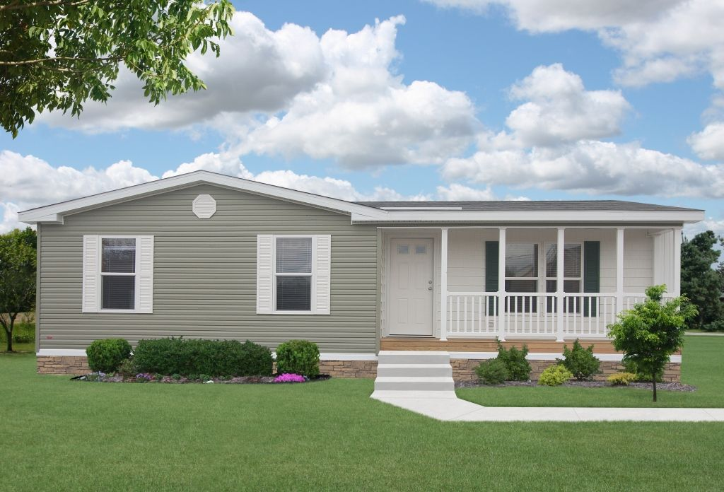 Colony factory crafted ranch a8801a eastland ranch home - Modular home resale value ...