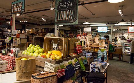 The Brooklyn Kitchen - Google Search | Vanderwal'S Liquor Supply