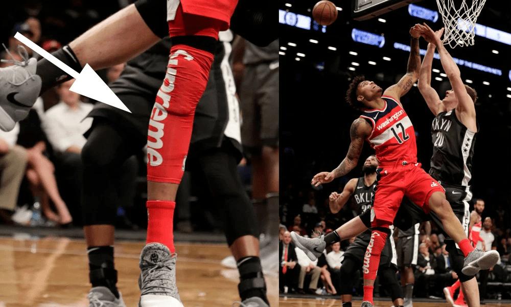 NBA perbolehkan pemain pakai sepatu sneakers paling keren yang disukai 7ceb603a23