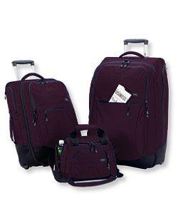 Carryall Luggage Set Carryall Free Shipping At L L Bean Luggage Sets Carryall Luggage