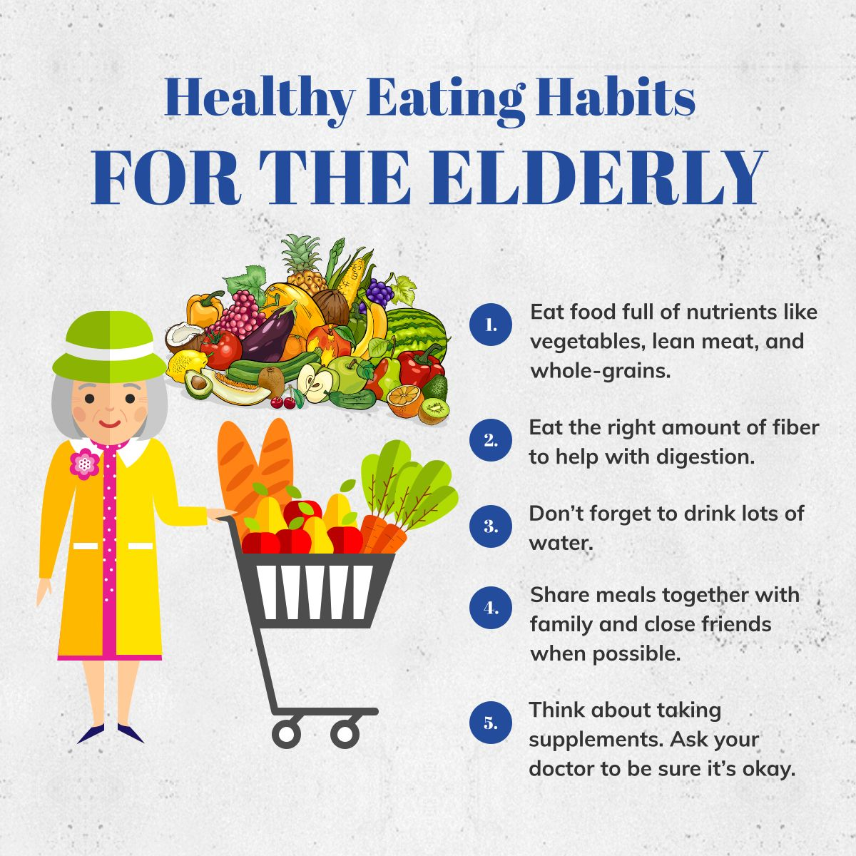 Home Healthy eating habits, Home health care, Health