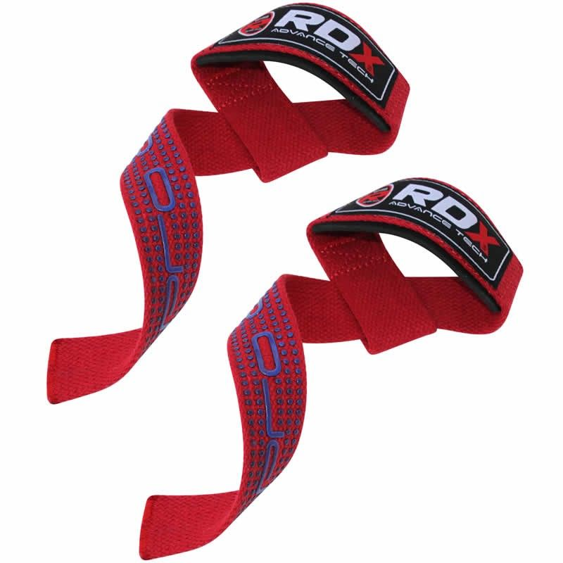 RDX Weight Lifting Gym Workout Strap