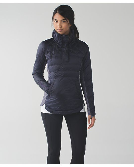 e48d2c414 Lulu Upload: Winter! + Down for a Run Fluffs + New Tech Fleece 1/2 ...