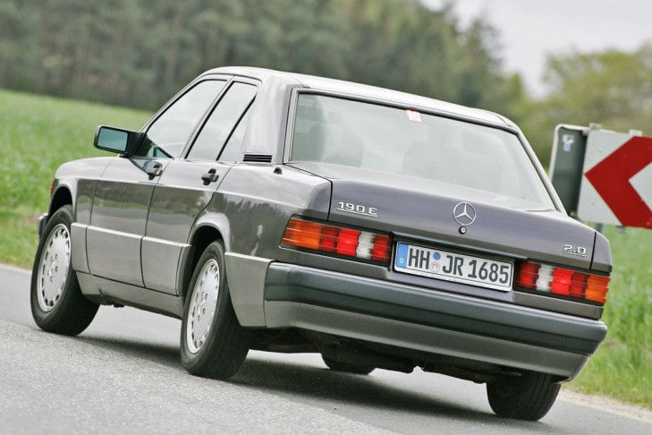 Mercedes 190 E 2 0 Youngtimer Pinterest Mercedes 190 And Cars