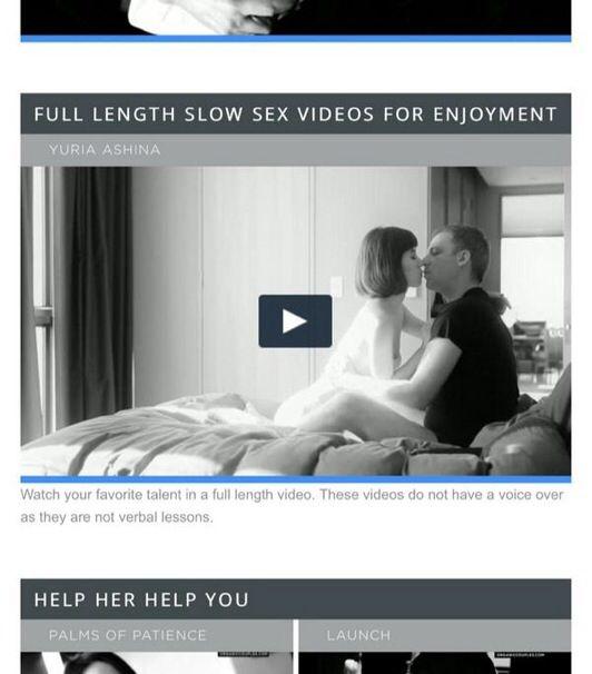 sexy Website Download
