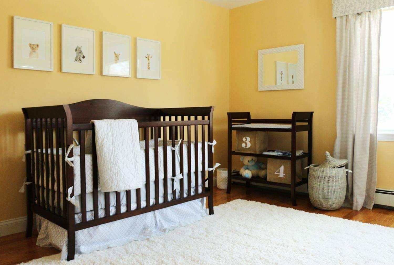 Pin by Sierra Sanders on Nursery Ideas | Pinterest